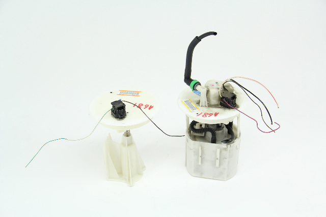 Mazda RX-8 RX8 Fuel Filter Gas Pump Suction Sender Assembly 2 Piece OEM 04-08