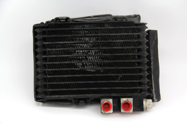 Mazda RX-8 RX8 Left Engine Oil Cooler Radiator N3H114700D OEM 04 05 06 07 08
