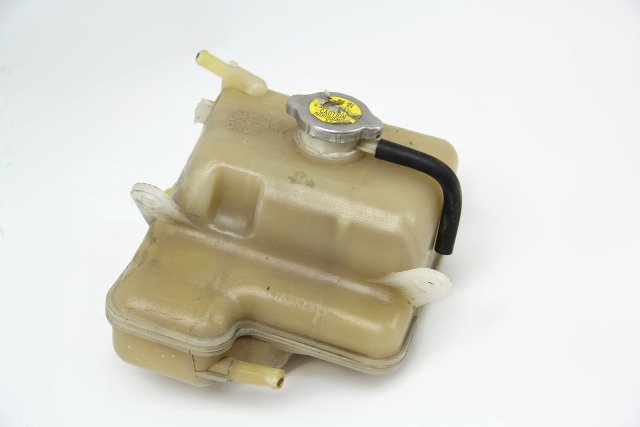 Mazda RX8 Radiator Coolant Tank Reservoir N3H115350M OEM 04-08