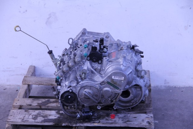 Acura TL 09-11 3.5L 6 Cyl 102K Miles Automatic Transmission Factory OEM