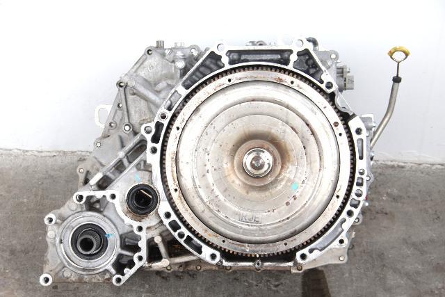 Honda Ridgeline Auto Automatic Transmission AWD 3.5L 6 Cyl 144K Miles 07-08