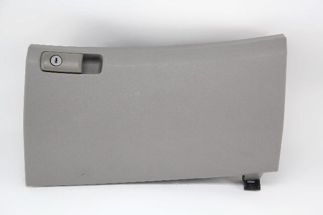 Honda Accord 08 09 10 11 12 Glove Box Storage Compartment Gray 77500-TA0-A02ZB
