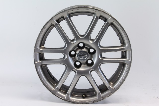 Scion tC 05-10 Alloy Wheel Disc 6 Double-Spoke 17 X 7 Rim 42611-21190 #20