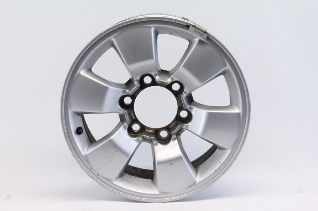 Toyota 4Runner 03-09 Alloy Wheel, 16x7 Rim Disc, 16 Inch x7 #2 OEM