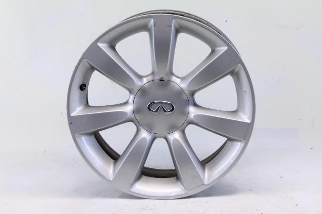 Infiniti FX35 FX45 Alloy Rim Wheel 18 X 8 Factory OEM 40300-CG225 03-04 #6