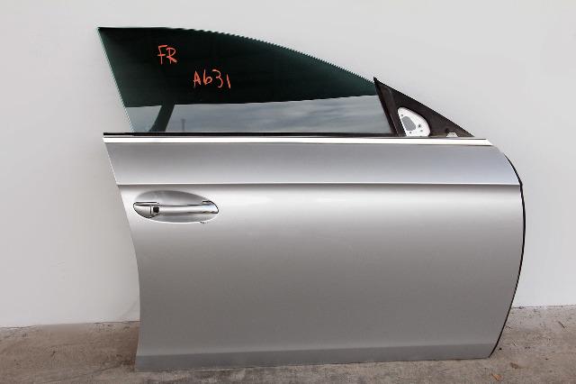 Mercedes Benz CLS500 Front Right/Passenger Door Assem Silver 2197200205 OEM 06