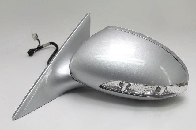 Mercedes Benz CLS500 Left/Driver Side Door Mirror Manual Folding OEM 06