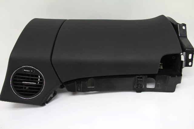 Mercedes Benz CLS500 Front Lower Dash Glove Box Assembly Black 2196801787 OEM 06