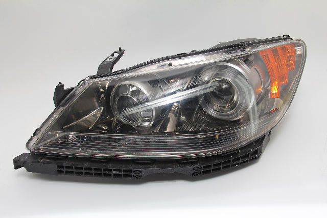 Acura RL 05-08 Headlight Head Light Lamp, 33151-SJA-A01 OEM Xenon, Left/Driver