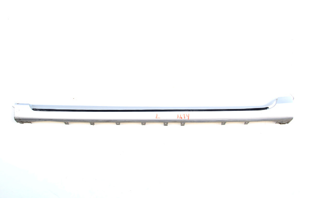 Lexus ES350 Left Rocker Panel Molding Side Skirt Silver 75852-33902 OEM 07-12