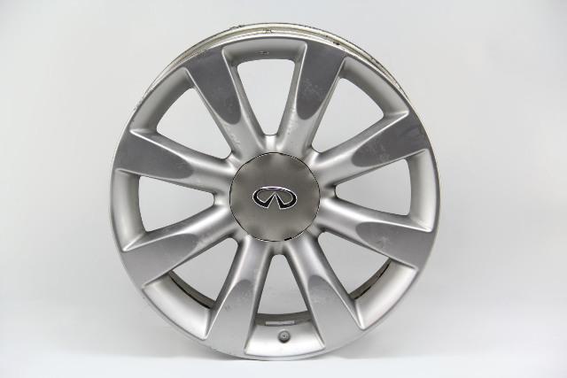 "Infiniti FX35 FX45 20"" Inch 20x8 Alloy Rim Wheel 40300-CG225 2003 #3"