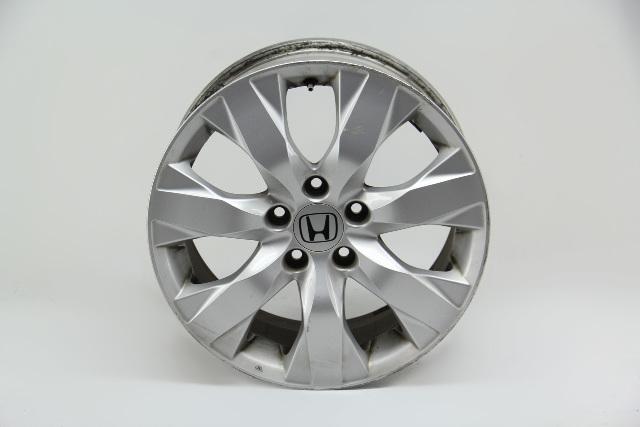 Honda Accord 08-10 Alloy Wheel Rim Disc 7 Spoke 17 Enkei 42700-TA0-A81 #16