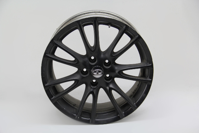 Infiniti G37 V 7 Double Spoke Alloy Wheel Rim 18x7.5 5 Lug D0300-1NF4C OEM 09-13 #1