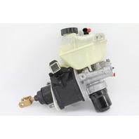 Mercedes Benz CLS500 Brake Booster Master Cylinder 0004300712 OEM 06