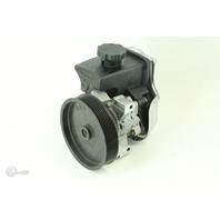 Mercedes C230 03-05 Power Steering Pump w/ Reservoir 0034664001