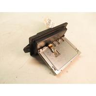 Mazda 6 03-08 A/C Heater Blower Motor, Resistor/ Transistor Unit 0601-78810