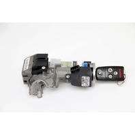 Acura TL Type-S Ignition Switch Immobilizer w/ Key 3.5L A/T 07-08 06350-SEP-A60 2007, 2008