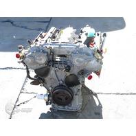 Infiniti G35 03-04 Engine Motor Long Block Assembly RWD 139K Mi 3.5L V6