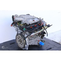 Nissan 350Z 03 Engine Motor Long Block Assembly RWD 134K Miles 03 3.5L V6 2003