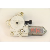 Saab 9-3 Sedan 03-07 Window Regulator Motor Rear Right Passenger 12 788 806