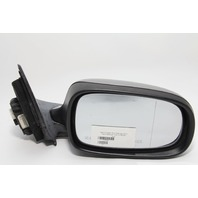Saab 9-3 Sedan 03-07 Side View Mirror Right/Passenger, Gray 12 796 564