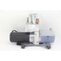 Saab 9-3 Convertible 04-11, Convertible Hydraulic Pump Motor OEM 12833522 A700