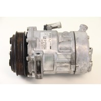 Saab 9-3 2.0L AC A/C Air Conditioner Compressor 12759394, 05 06 07 08 09 10 11