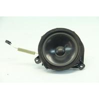 Saab 9-3 Radio Door Speaker Front Left/Driver Side 12762266 06 07 08 09 10 11 12