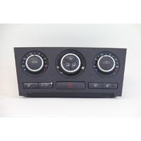 Saab 9-3 07 08 09 10 11 A/C Heater Auto Climate Control w/ Heated Seats 12772894