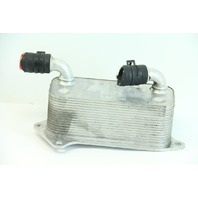 Saab 9-3 Transmission Oil Cooler, 2.0L A/T Turbo 12786260, 03 04 05 06 07, OEM