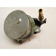 Saab 9-3 Brake Oil Vacuum Pump 2.0L 4 Cyl 12787696 OEM 03 04 05 06 07 A699