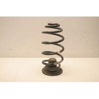 Saab 9-3 Sedan 03-07 Coil Shock Spring, Rear Left or Right 12786586
