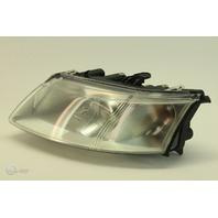 Saab 9-3 Sedan 03-07 Headlight Head Light Lamp, Driver Side 12799348