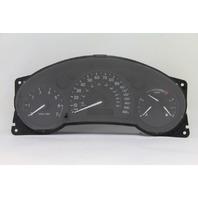 Saab 9-3 03-04 Speedometer Gauge Cluster Meter, Odometer AT Miles N/A