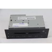 Saab 9-3 03-04 CD Compact Digital Audio Dsic Player Radio Unit 12802521