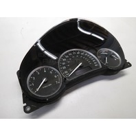 Saab 9-3 03-06 Speedometer Gauge Cluster Meter, Odometer AT 155k Miles