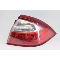 Saab 9-3 Convertible 04-07 Quarter Mounted Tail Light Lamp Taillight Right OEM 2004, 2005, 2006, 2007