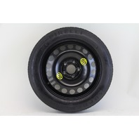 Saab 9-3 08 09 10 11 Spare Tire Rim Wheel Pirelli Tire 125/85/R1613 184 139