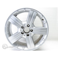 Mercedes GL-Class 07-08 Alloy Wheel Disc Rim,  18 5 Spoke, 1644010602