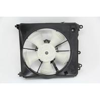 Honda Insight Radiator 5 Blade Cooling Fan w/ Shroud OEM 10 11 12 13 14
