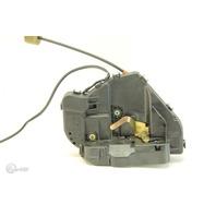 Mercedes C230 Sedan 02-05 Power Door Lock Actuator Rear Left, 203 730 03 35