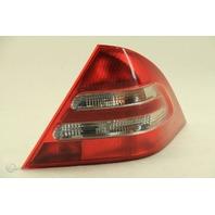 Mercedes C230 Sedan 01 02 03 04 Tail Light, Lamp Right/Pass Side 203 820 10 64