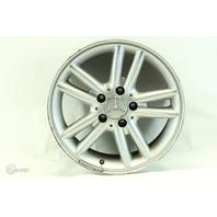 Mercedes C-Class 02-03 Aluminum Wheel, Rim Disc 10 Spoke, 2034010202 #21