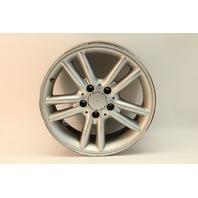 Mercedes C-Class 02-03 Aluminum Wheel, Rim Disc 10 Spoke, 2034010202 #16
