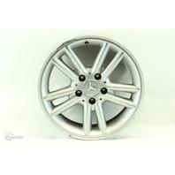 Mercedes C-Class 02-03 Aluminum Wheel, Rim Disc 10 Spoke, 2034010202 #22