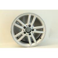 Mercedes C-Class 02-03 Aluminum Wheel, Rim Disc 10 Spoke, 2034010202 #18