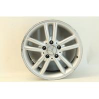 Mercedes C-Class 02-03 Aluminum Wheel, Rim Disc 10 Spoke, 2034010202 #19