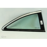 Mercedes C230 Coupe 02-05 Quarter Glass, Rear Right/Passenger 2036706012