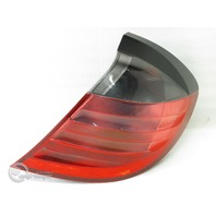 Mercedes C230 Coupe 02-05 Tail Light, Lamp Quarter, Right Side 2038200864