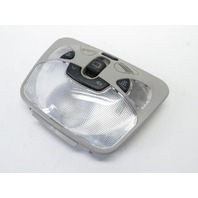 Mercedes C230 02-05 Overhead Console, Sun Roof Switch Gray 2038202501